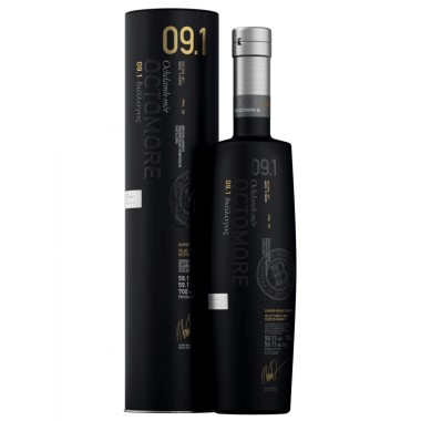 WHISKY 9.1 OCTOMORE BRUICHLADDICH
