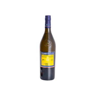 CHARTREUSE JAUNE MOF 70 CL