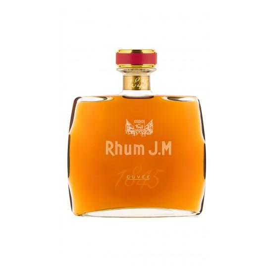 RHUM MARTINIQUE CUVEE 1845 JM