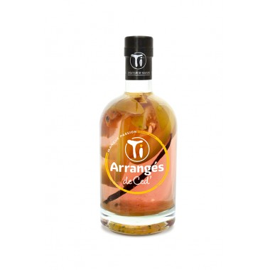 RHUM ARRANGES MANGUE PASSION TI RHUMS DE CED'