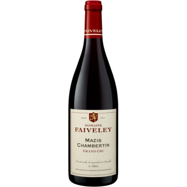 MAZIS CHAMBERTIN GRAND CRU FAIVELEY